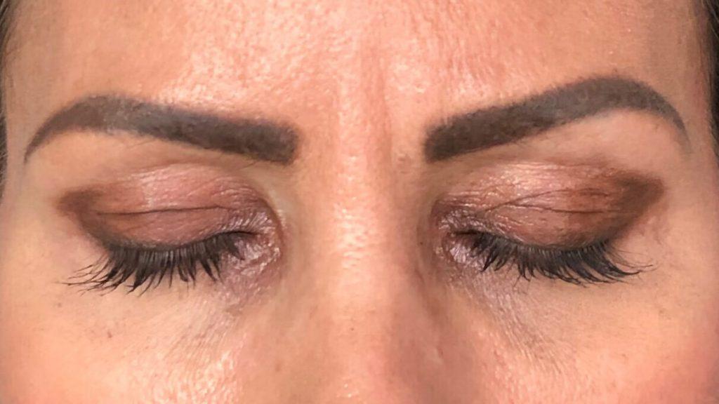 Urban Decay Eyeshadow Primer Potion nélkül