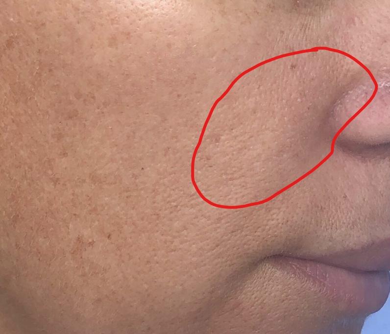 Smashbox photo finish pore minimizing